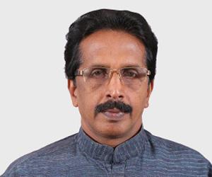 Sureshkumar P. K