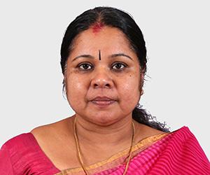 Rekha A Nair