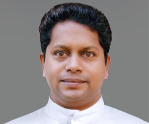 Rev. Fr. Binoy Kozhippatt