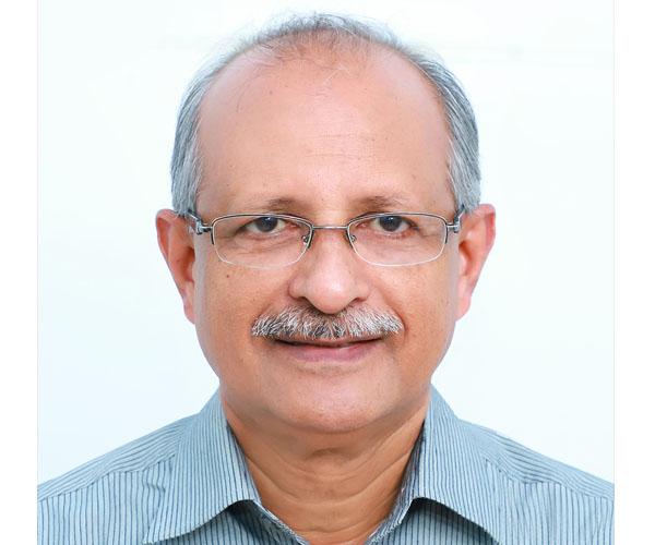Mr. Babu Joseph Kalaparambathu